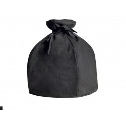 Tehætte -  sort