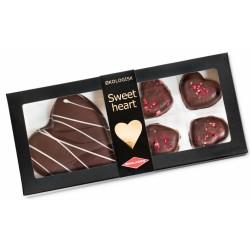 Økoladen - Sweetheart Gaveæske, 150g