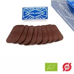 Økoladen - Pålægschokolade 70 %