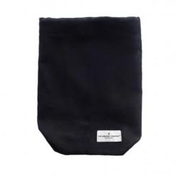 Stofpose, stor - sort
