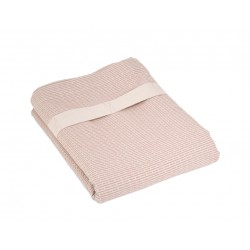 Wellness håndklæde - rosa