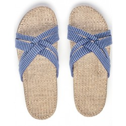 Shangies, blue stribe - 37-38