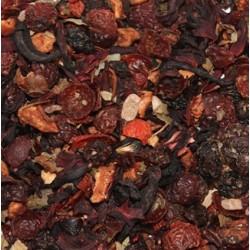 Te - Frugt, Skovbær