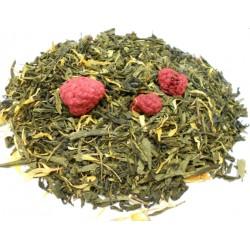 Te - Grøn, Dragens Skat - ØKOLOGISK
