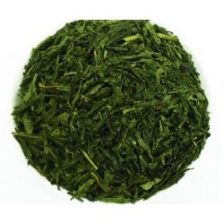 Te - Grøn, Sencha