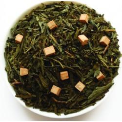 Te - Grøn, Karamel