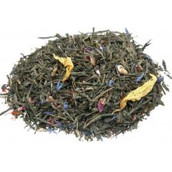 Te - Grøn, Mango Abrikos
