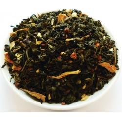 Te - Grøn, Passion Ingefær - ØKOLOGISK