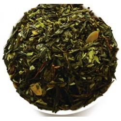 Te - Grøn, Snowflake