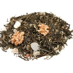 Te - Grøn, Valnød