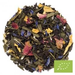 Chaplon te - Bjergblomst - løsvægt