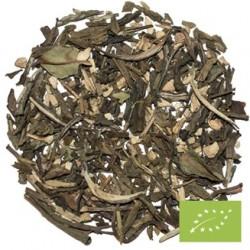 Chaplon te - Ingefær og Lemon