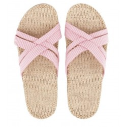 Shangies, pale pink - 38-39