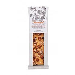 Summerbird - Chokoladebar - Amber Croquant