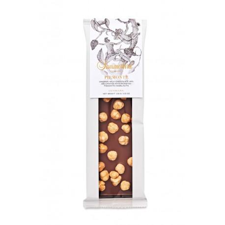 Summerbird - Chokoladebar - Piemonte