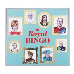 Spil - Royal BINGO