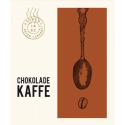 Peter Larsen - Chokoladekaffe