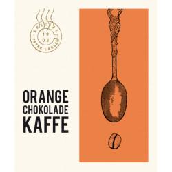 Peter Larsen - Orange Chokolade