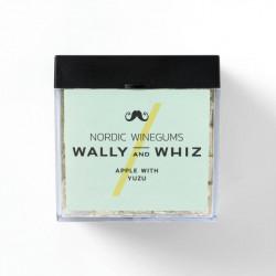 Wally and Whiz - Æble og Yuzu