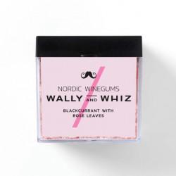 Wally and Whiz - Solbær med Rosenblade