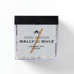 Wally and Whiz - Lakrids med Kaffe