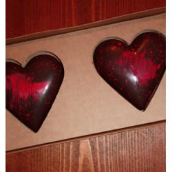 Anker Chokolade - Bløde hjerter