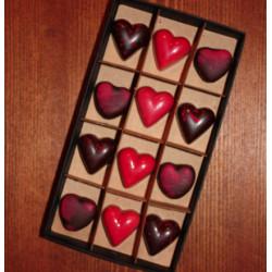 Anker Chokolade - Ankers Hjerter