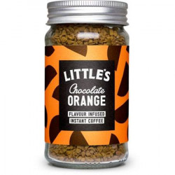 Instant Littles - Chocolate Orange