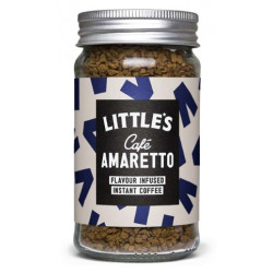 Instant Littles - Cafe Amaretto