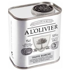 Olivenolie Hvid Trøffel