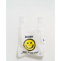 Baggu Shopper, Thank You Happy