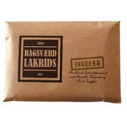 Bagsværd Lakrids - Ingefær