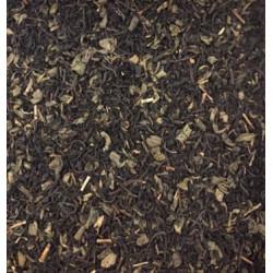 Te - Sort/Grøn, Queens Blend