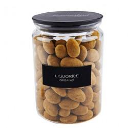 LIQUORICE - GLAS