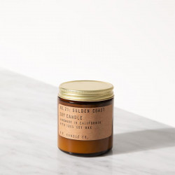 P.F.Candle Co -NO.21 Golden Coast