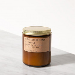 P.F. Candle Co - NO.21 Golden Coast