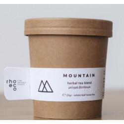 rhoeco øko urte te - Mountain