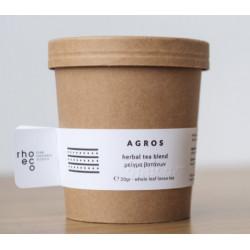 rhoeco øko urte te - Agros
