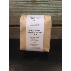 rhoeco - øko urte te, Mountain tea pose