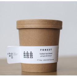 rhoeco øko urte te - Forest
