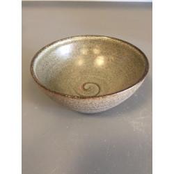 Keis&Fiedler, keramik skål - lille nr 2