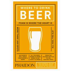 Where to drink beer, Bog