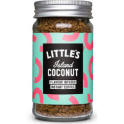 Instant Littles - coconut