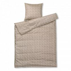 JUNA Pleasantly sengetøj, Sand