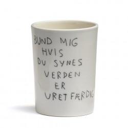 Your Little Teapot krus, Bund mig hvis du synes...