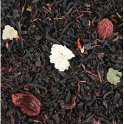 Te - Sort, Kirsebær Hyben Kamille