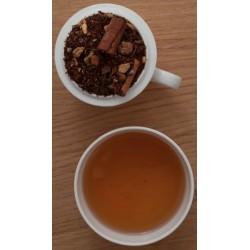 Rooibus, Vinter chokolade