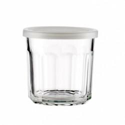 Franske marmeladeglas