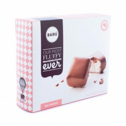 BARÚ - Milk Chocolate Marshmallows