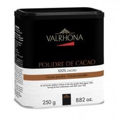 Valrhona, Kakaopulver